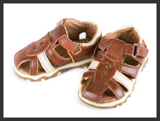 Childrens Footwear