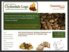 Clydesdale Logs