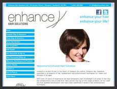 Enhance Hair Solutions