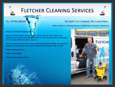 Fletcher Cleaning Services