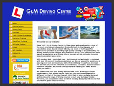 G&M Driving Centre