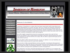 Jameson of Hamilton