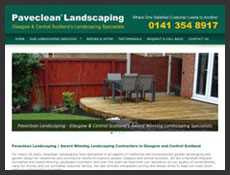 Paveclean Landscaping