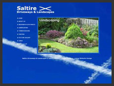 Saltire Driveways & Landscaping