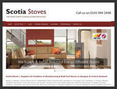 Scotia Stoves