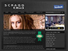 Scragg Hairdressing