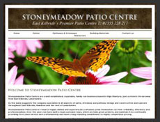 Stoneymeadow Patio Centre