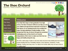 The Shoe Orchard