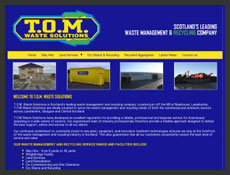 T.O.M Waste Solutions