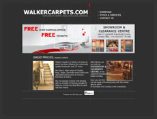 Walker Carpets